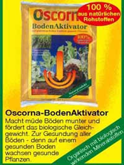 Oscorna-BodenAktivator / Oscorna-BodenAktivator